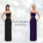 KariAngelova's Eliza Gown