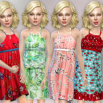 lillka's Designer Dresses Collection P26