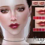 Screaming Mustard's [ Magpie ] – Dewey Lips