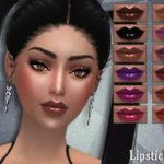 SintikliaSims' Sintiklia – Lipstick 48