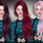 Anto – Glare (Hair)