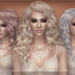 Stealthic – Genesis (Female Hair)