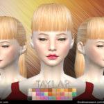 tsminh_3's Taylar | Hairstyle 5