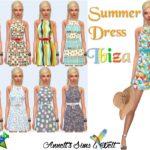 Summer Dress Ibiza