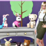 Jennisims: Downloads sims 4:Kid's Clutter Vol16 (11 items)