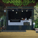 MXIMS – Outdoor Conversion Pack ( By request ) 2×1 Dining…