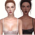 Salem — Amelia Skin (TS4) standalone body type: skin…