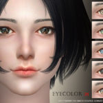 S-Club WM thesims4 eyecolor 31