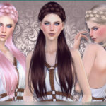 Anto – Surrender (Hair)