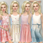 lillka's Designer Dresses Collection P31