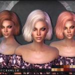 Nightcrawler Sims' Nightcrawler-Confetti