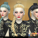 tsminh_3's Kate | Hairstyle 7