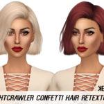 Kenzar — Kenzar Confetti(Hair Retexture) 25…