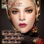 Eyes # 10