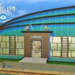The Freckled Pixel, Restaurant: Under the Sea I reached 1,500…