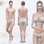 SM-SIMS – For everyone asking – this is it. This is the skin…