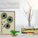What a Beautiful Day | Spring Flowers Updated 6/24/2016 Another quick CC…