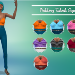 NIBBSNZ — A new clothing set. Well the first lol! This is a…