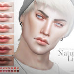 Pralinesims' Natural Lips N73