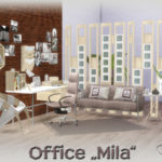 BuffSumm's Mila Office