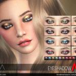 tsminh_3's DIVA Eyeshadow