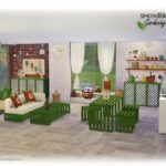SIMcredible!'s Gardening Foyer