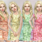 lillka's Designer Dresses Collection P32
