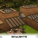 mutske's Skylights