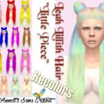"Leah Lillith Hair ""Little Piece"" – Recolors"
