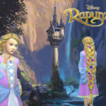 My Stuff: Rapunzel Braid for Girls