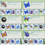 Mod The Sims – Outdoor Retreat Insect Spawners Unlocked