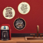 Baking up sweet CC treats! – Embroidered Typography Sorry, my Simlish-only…