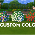 Spirashun's Simblr, Logical Gumdrop Colors Hi again! So this is the…