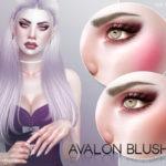 S-Club LL thesims4 Lipstick Men02   Sims 4 Updates -♦