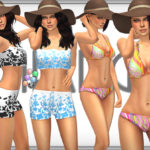 DarkNighTt's SET 18 – Summer Fun Set