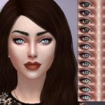 SintikliaSims' Sintiklia – Eyes 22