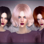 Anto – Thorns (Hair)