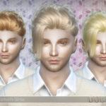 TsminhSims' Ducan (Hair 15)