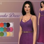 Trilly21's Trillyke – Brooke Dress