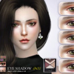 S-Club LL ts4 eyeshadow 15