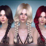Anto – Raindrops (Hair)