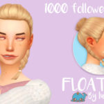 – FLOAT HAIR BY LUKESPLUMBS Hey guys! Honestly I…