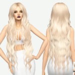 MISSPARAPLY | [TS4] HALLOWSIMS NEWSEA SIREN FOREST: SOLIDS 64…