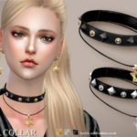 S-Club LL ts4 star collar 09