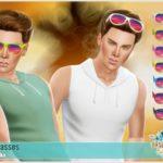 Severinka_'s [Island Paradise] – Sun Glasses ma