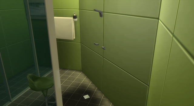 Seperated Shower Head Sims 4 Updates Sims 4 Finds