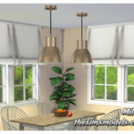 Lighting / Lighting for The Sims 4 by Milana
