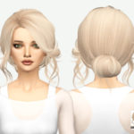 MISSPARAPLY | [TS4] HALLOWSIMS NEWSEA CAMBRIAN: SOLIDS 64 colors…