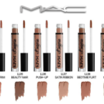NYX Lip Lingerie by MAC ** Slip into something… – Cosimetics