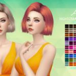 Aveira's Sims 4, Nightcrawler Confetti – Retexture 70 Colors …